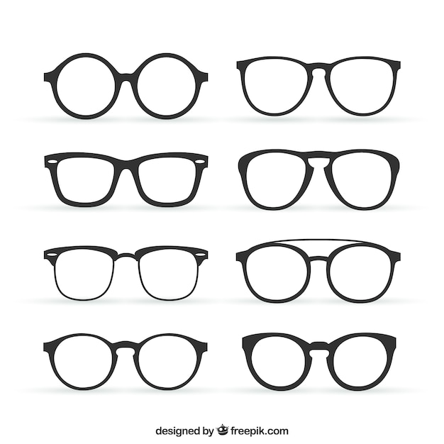 glasses vectors photos and psd files free download rh freepik com glass victorville glass victorville