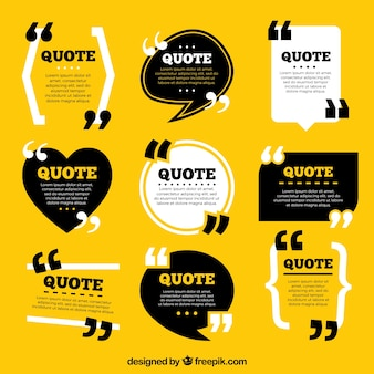 Quote Vectors Photos And Psd Files Free Download