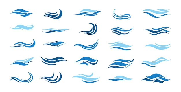 Collection of waves