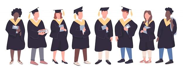 Выпускники колледжа