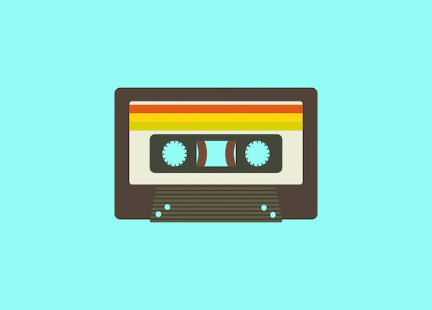 Color cassette