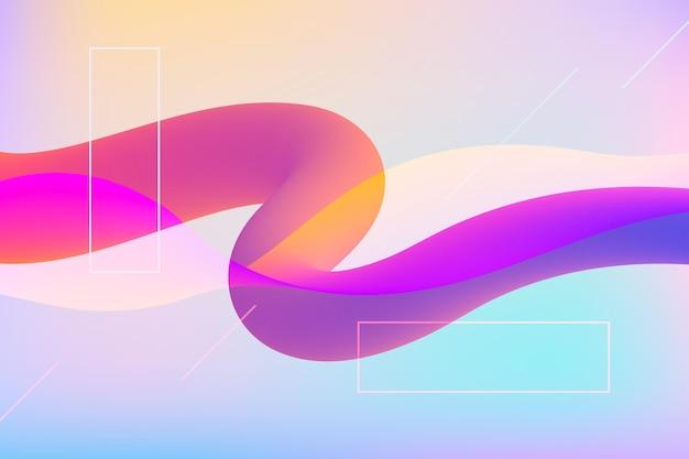 Цветной фон