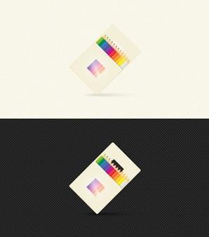 Color Pencils Pack