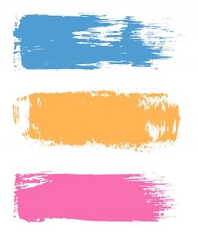 Color vintage backgrounds