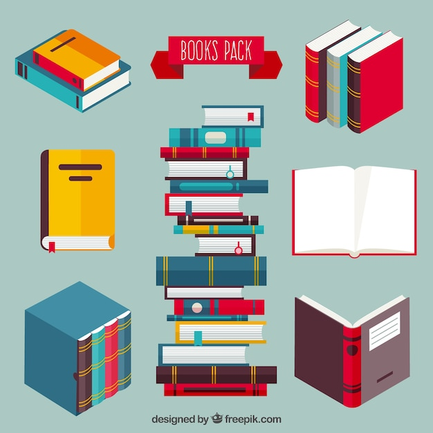 books vectors photos and psd files free download rh freepik com victor book for boys wanted vector backpack