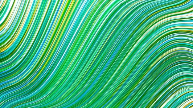 Colorful abstract background. pink wave