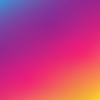 Colorful abstract background vector.