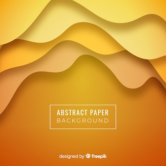 Colorful abstract background with paper texture