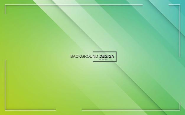 Красочный абстрактный геометрический градиент фона