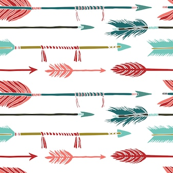 Цветной фон стрелок