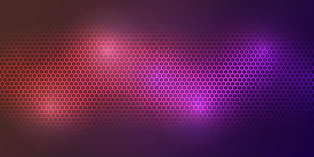 Colorful background. bright color carbon fiber texture. metal hexagon texture steel background.