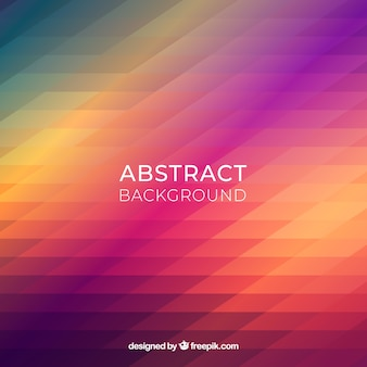 Colorful background in abstract style