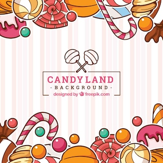 Candyland Chocolate Factory Christmas Party.Candy Vectors Photos And Psd Files Free Download