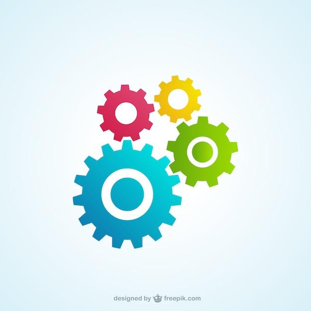 gear vectors photos and psd files free download rh freepik com gear vector in dreams meaning gear vector art free