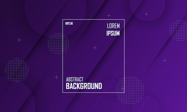 Colorful geometric background. liquid abstract background design. dynamic  gradient design