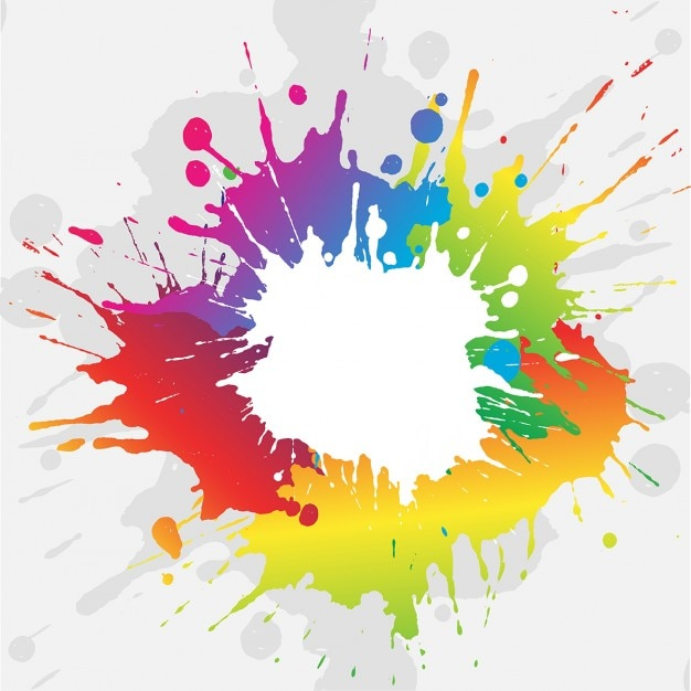 splatter vectors photos and psd files free download rh freepik com paint splash vector cdr paint splash vector png