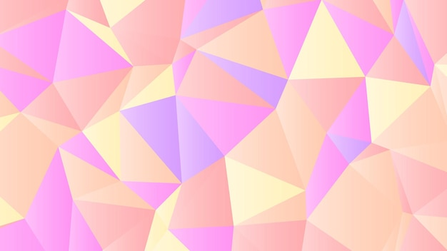 Красочный пастельный фон для вашего бизнеса и рекламного графического дизайна. модные креативные обои для рабочего стола