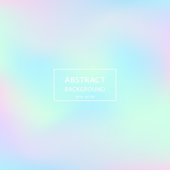 Colorful pastel background with smooth curves