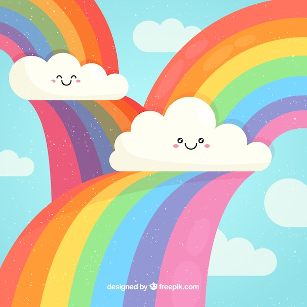 1 398 425 illustrated rainbow stock photos, vectors, and illustrations are available royalty-free.
