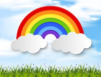 Image result for rainbow images