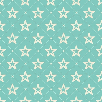 Colorful stars pattern, abstract background. elegant and luxury style illustration