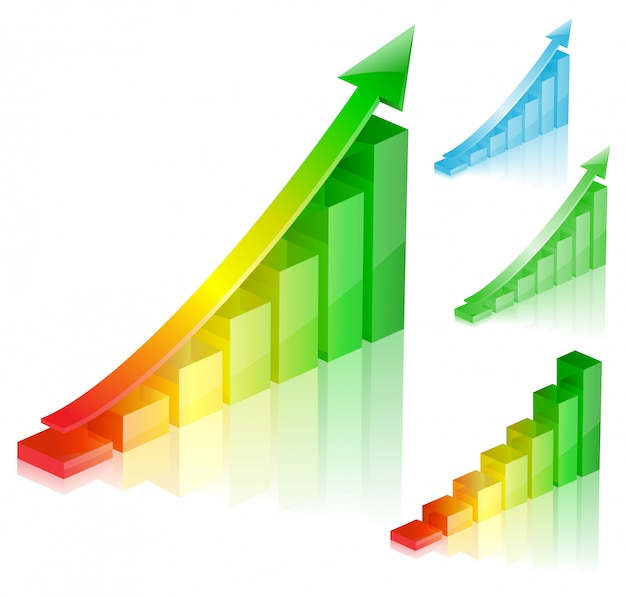 Colorful success graph