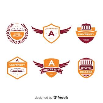University Logo Vectors, Photos and PSD files | Free Download