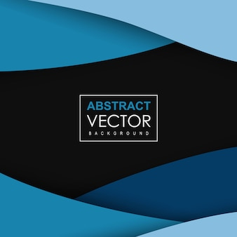 Colorful Vector Modern Abstract Background