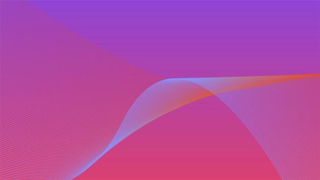 Красочная живая 3d-графика