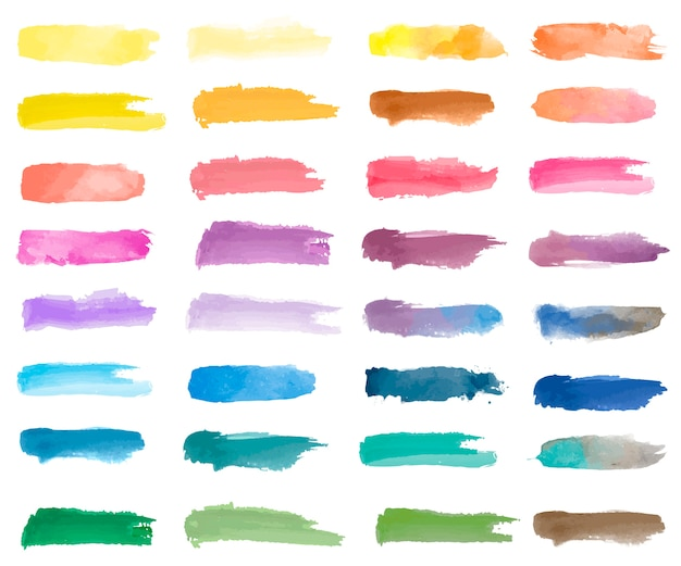Watercolor Vectors, Photos and PSD files | Free Download