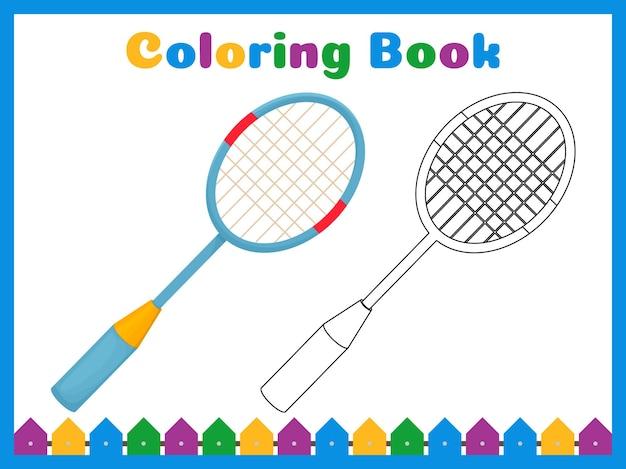 Книжка-раскраска для дошкольников с легким обучающим игровым уровнем.