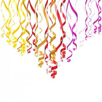 Colors serpentine background