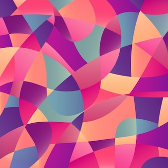 Coloured abstract background