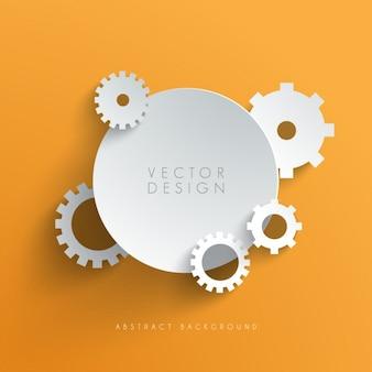 Дизайн цветной фон