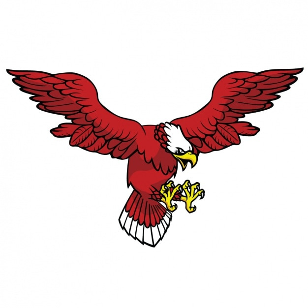 eagle vectors photos and psd files free download rh freepik com vector eagle wings spread vector eagle tree
