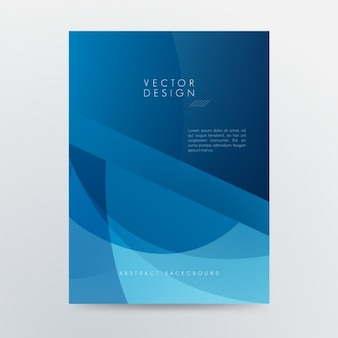 Coloured letterhead template