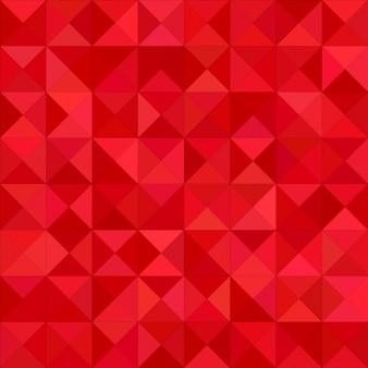 Coloured polygonal background design