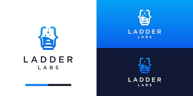 Combination labs and ladder design inspiration