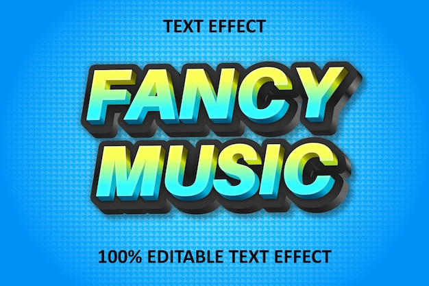 Comic editable text effect pink red