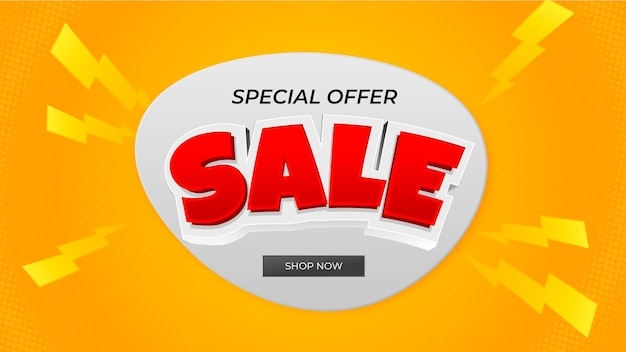 Comic effect sale background