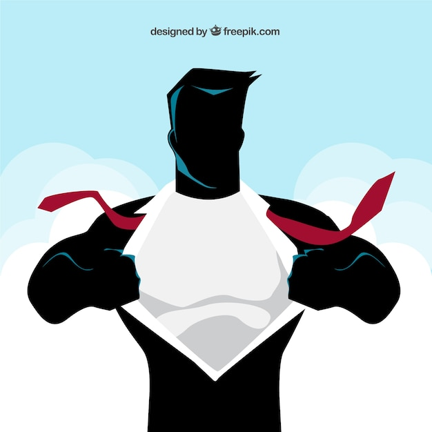 superhero vectors photos and psd files free download rh freepik com super hero vector logo super hero vectoriel