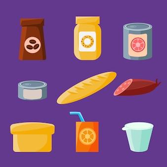 Обычные товары и товары повседневного спроса