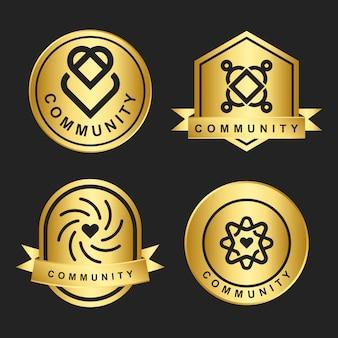 コミュニティロゴ
