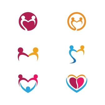 Шаблон оформления сообщества, сети и социальных иконок