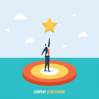 Achievement Logo achievement vectors, photos and psd files | free download