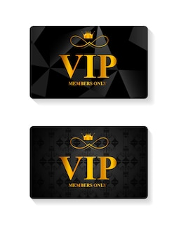 Company business card vector illustration. eps 10