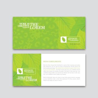 회사 칭찬 카드