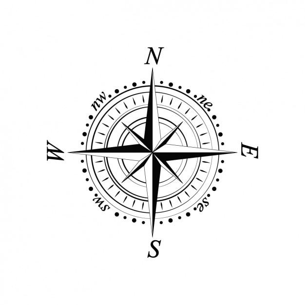 compass vectors photos and psd files free download rh freepik com compass vector material compass vector free