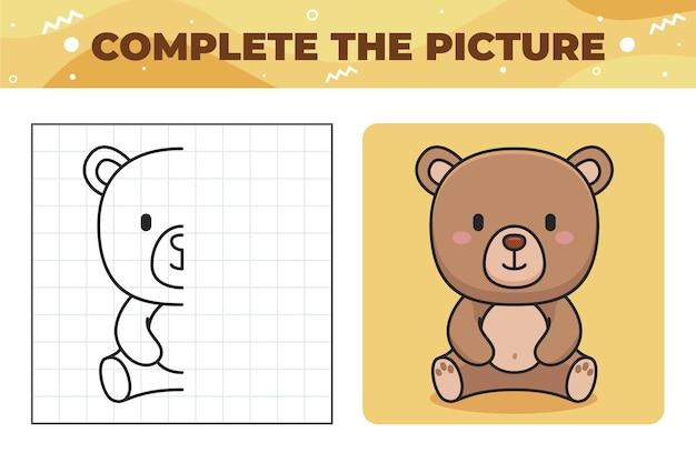 Completa il design dell'immagine