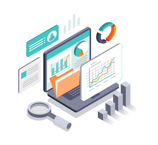컴퓨터 데이터 분석 및 검색